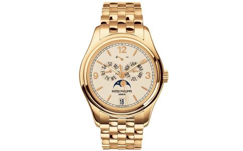 瑞士金表,让熠耀光泽在腕间绽放