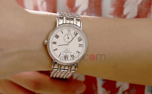 浪琴瑰丽系列的手表款式如何?