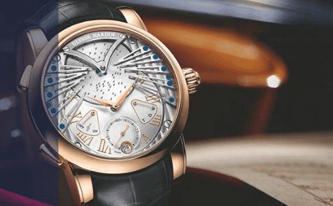 手表排名,这些品牌你了解过吗?