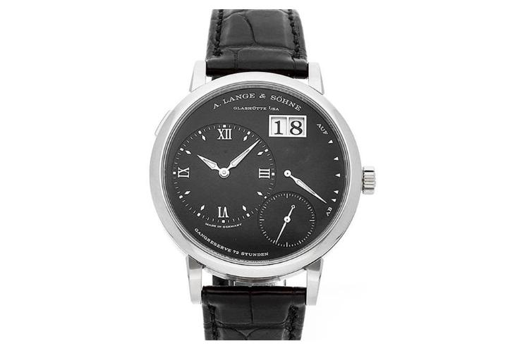 朗格手表多少钱?在哪里可以查到朗格手表价格?