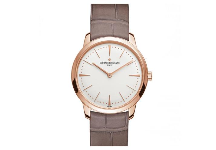 江诗丹顿男士手表质量怎么样?外观好看吗?