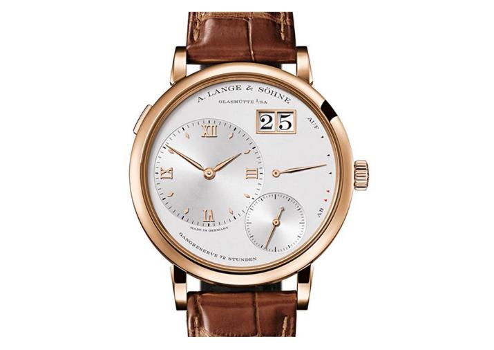 朗格手表怎么样?为什么能得到大家的喜爱?