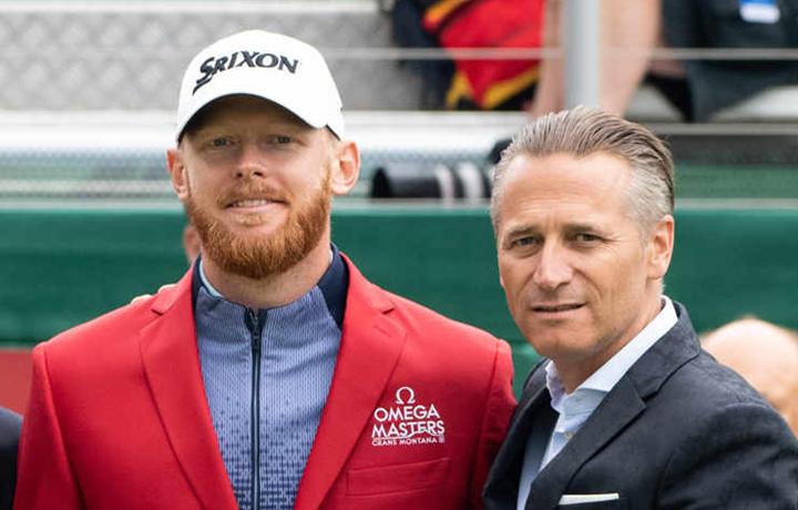 欧米茄名人大师赛开启属于高尔夫的精彩一周