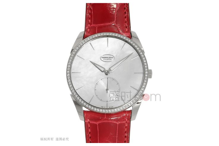 帕玛强尼手表怎么样?它的代表款式有哪些?