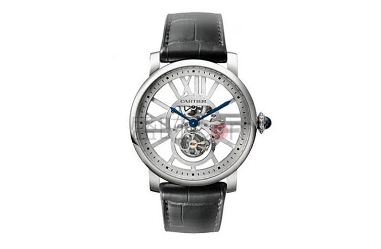 什么是机械手表?机械手表怎么上发条?