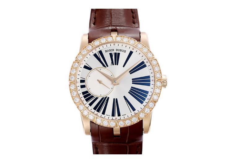 罗杰杜彼手表是怎么在短时间内屹立在世界名表之中的?