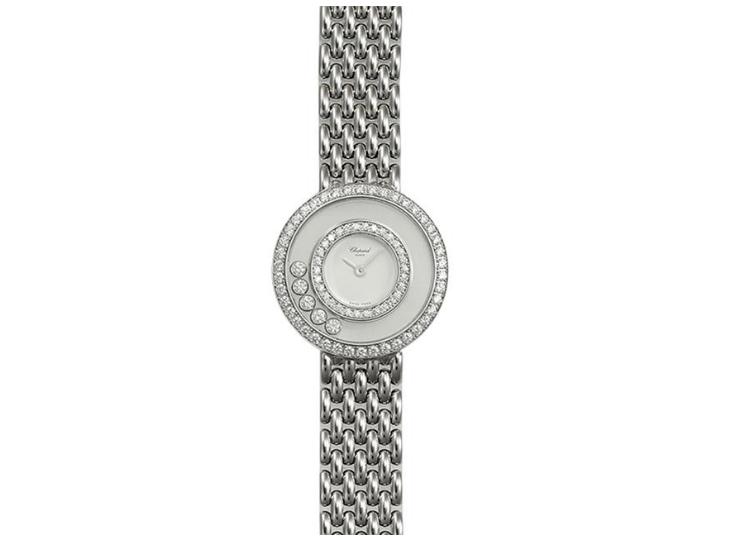 石英手表与机械手表的区别主要有哪些?