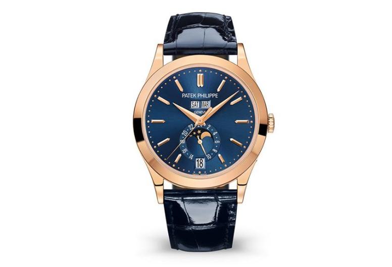 世界奢侈品牌排行榜之手表排行榜是怎样的?前三位是谁?