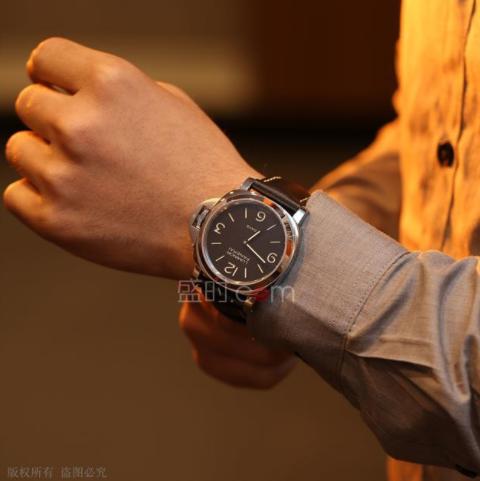 沛纳海手表修理价格贵不贵