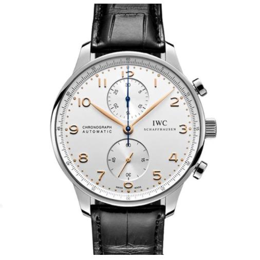 佩戴了一段时间的iwc手表不走了,是何原因?