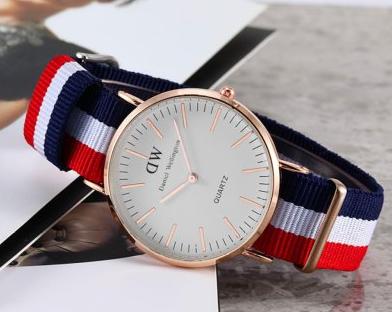 一般人不大了解dw手表是哪个国家的