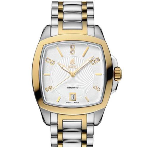 同为瑞士高档手表品牌的依波路与天梭哪个更好?