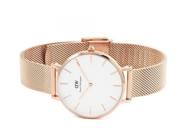 想买一块丹尼尔惠灵顿手表,不知道品质怎么样