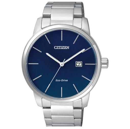 西铁城光动能手表如何调整日期,你知道吗?