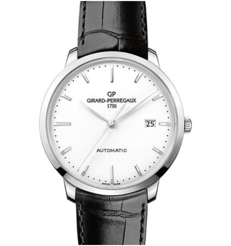 芝柏手表保修期时间长不长