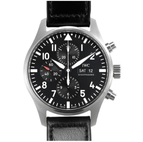 造成万国手表停走的原因有很多,你的属于哪一种