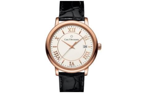 瑞士手表价格大概多少?