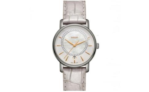rado是什么牌子 手表?