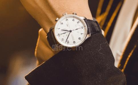 iwc手表 专注于技术与创新的存在