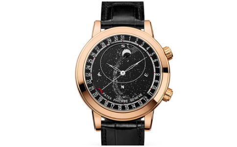 了解品牌手表排名 让购表更为轻而易举