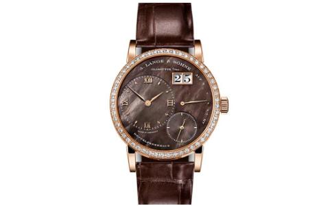 细数世界名牌手表 感受腕表惊艳所在