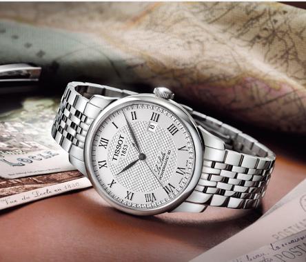 天梭手表怎么鑒定?天梭手表鑒定方式有哪些?