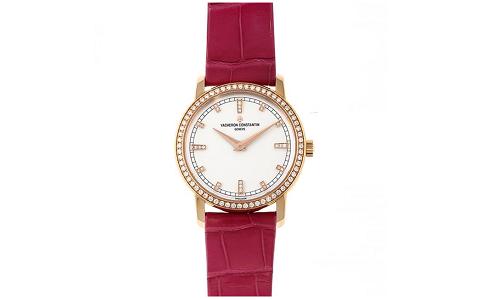江诗丹顿手表维修统一授权维修是什么意思?