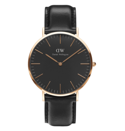 dw手表防水吗?支持生活佩戴吗?