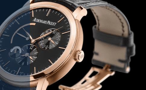 十大手表,你知道几个?