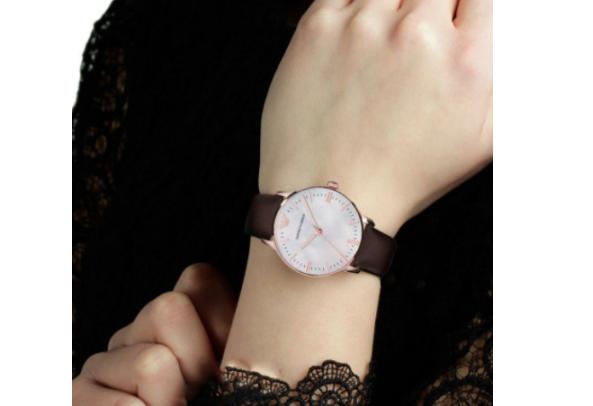 armani阿玛尼手表怎么样?多少钱能够买的到