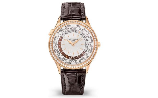 手表品牌排行榜前50名你知道多少?
