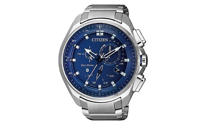 光动能手表怎么样?光动能手表如何调整时间?