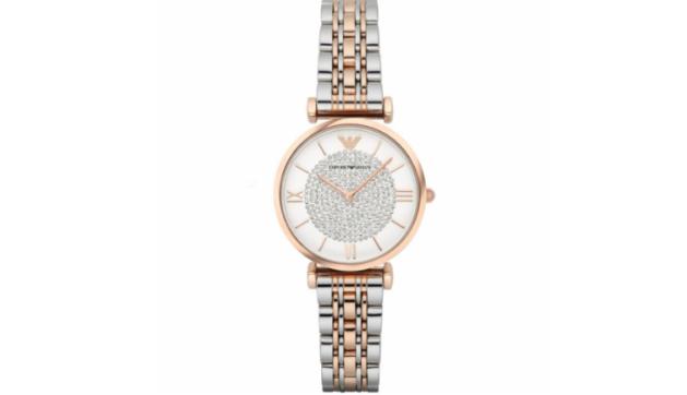 满天星手表阿玛尼有何特别之处?满天星手表值得入手吗?