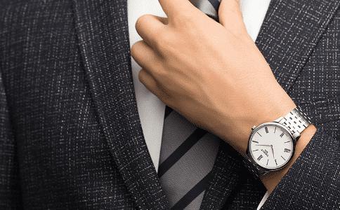 手表牌子哪个好?