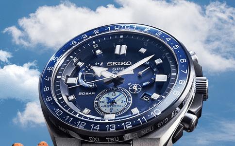 卡西歐手表真假辨別介紹