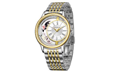 罗西尼手表是不是名牌?
