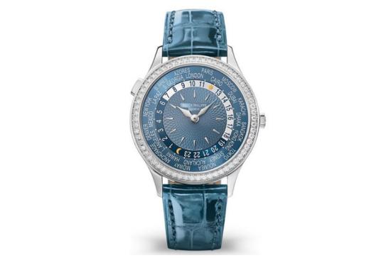 手表日期什么时候调最准确并且不损坏手表?