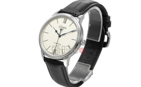 格拉苏蒂手表款式介绍
