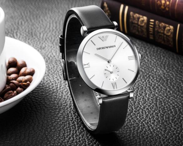 阿玛尼手表专柜价格与网上哪个便宜?为什么会这样