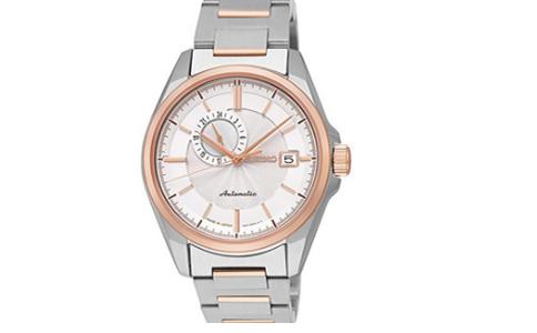 华为手表怎么调时间?