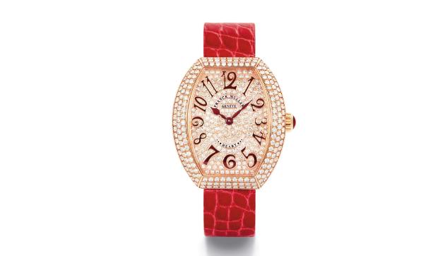 手表法克兰穆勒什么档次?在哪里买比较放心?