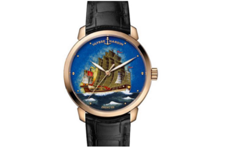 雅典手表修理点哪里找?