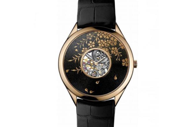 江诗丹顿机械手表维修,为手表找到延续生命的良药
