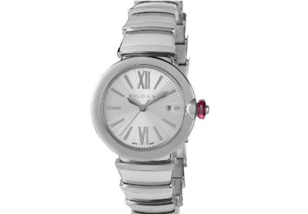 宝格丽专柜手表哪一款手表更值得入手