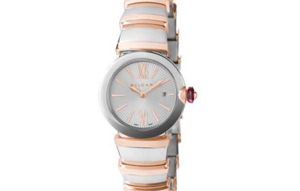 宝格丽手表官方价格与专柜价格是否一致?