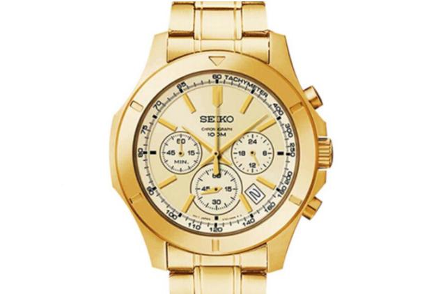 精工手表目前在世界上属于什么档次的品牌?