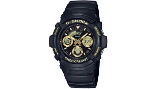 卡西欧手表多少钱?网上买便宜吗?