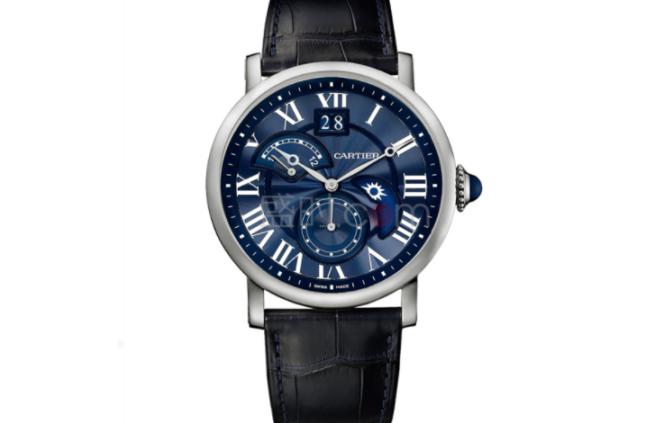 哪个品牌的月相手表更具有情调