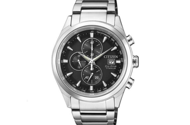 手表行业内的环保新科技-光动能
