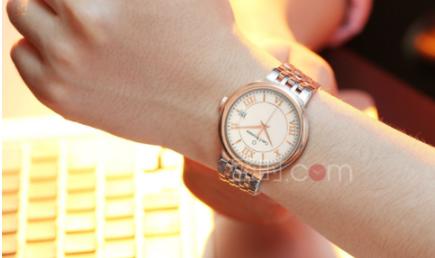 生活中离不开的腕表,带给我们更多的美好